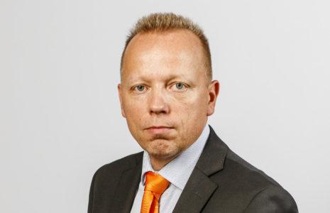 Miika Reinikka, VP, Wind Business