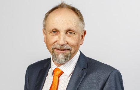 Pertti Kurttila, VP, Operations Support