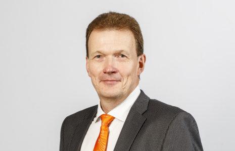 Reijo Takala, General Manager, Vaasa, The Switch