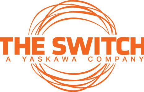 The Switch logo