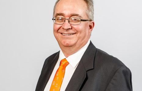 Mikko Lönnberg, VP, Turbo Business