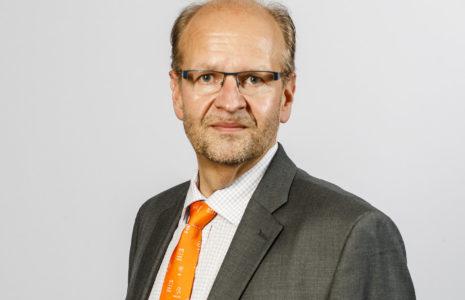 Risto Ahvo, VP, Marine Business
