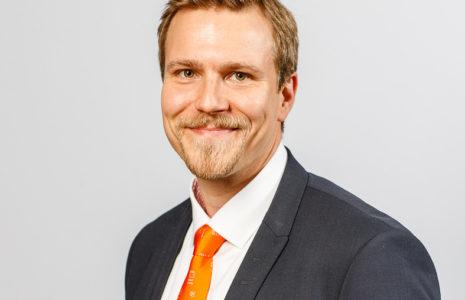 Teemu Heikkilä, Engineering Director, Converters