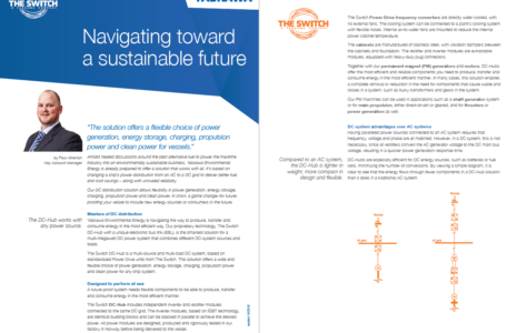 Talking point: Navigating toward a sustainable future