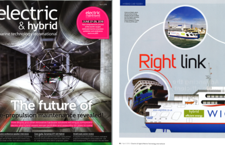 Electric and hybrid, Care & Repair, Right Link