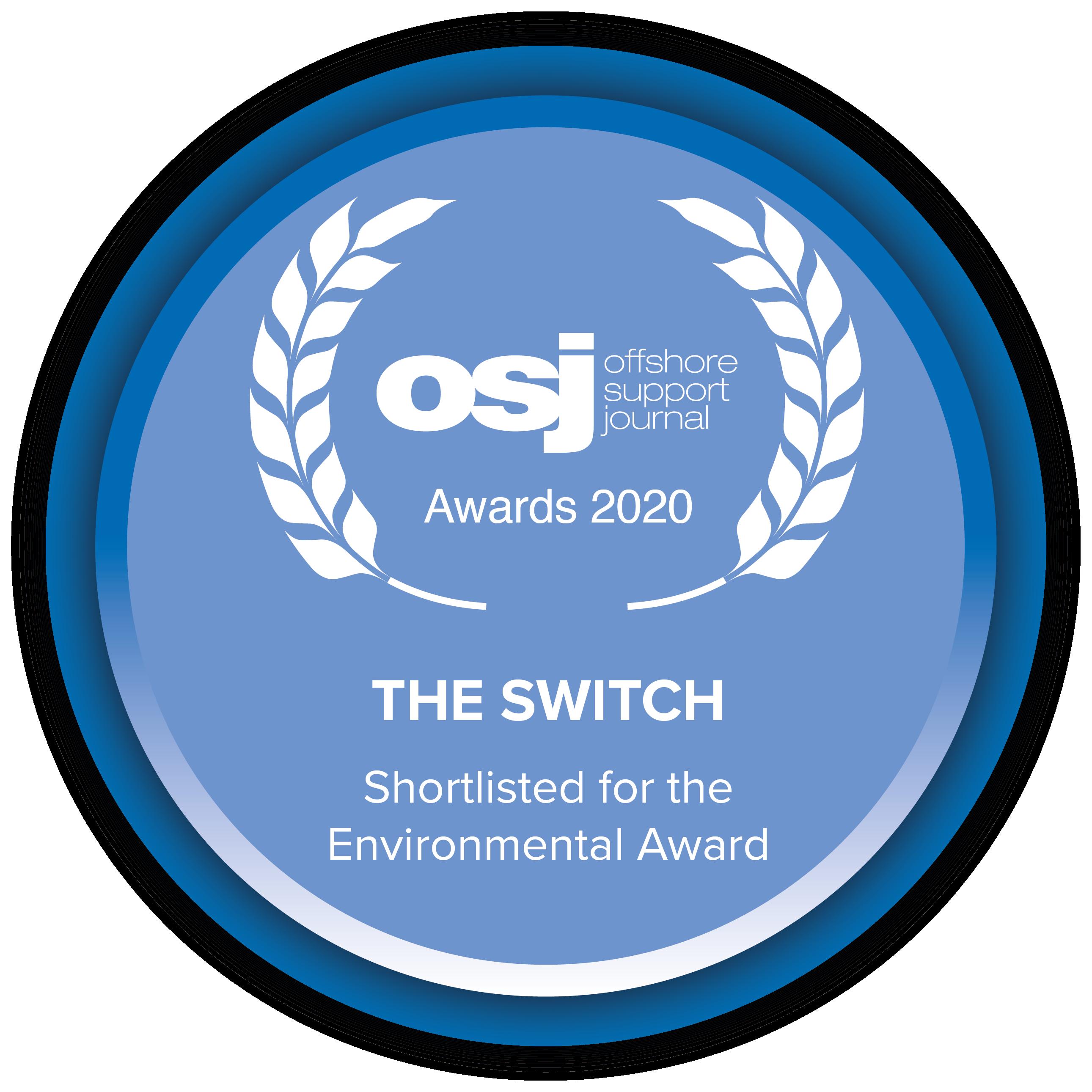 Environmental Award